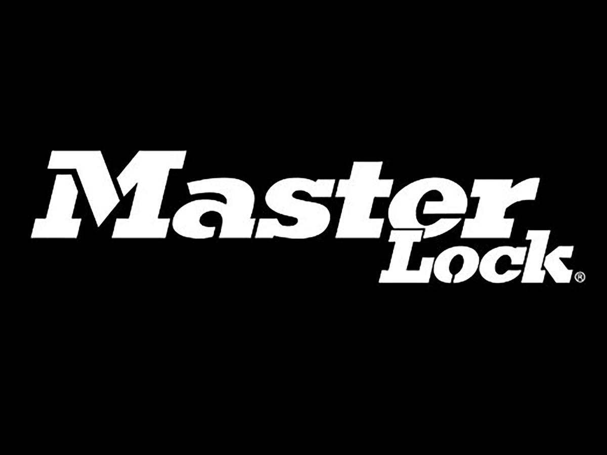 Masterlock 3×4